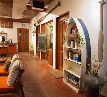 Sumisid Lodge Cebu Property Amenity