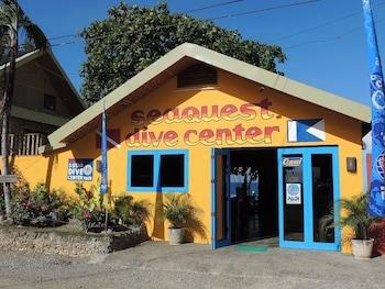 Sumisid Lodge Cebu Sports Facility