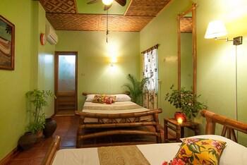 Sumisid Lodge Cebu Guestroom