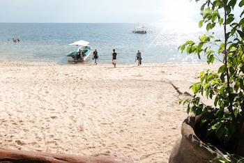 Sumisid Lodge Cebu Beach/Ocean View