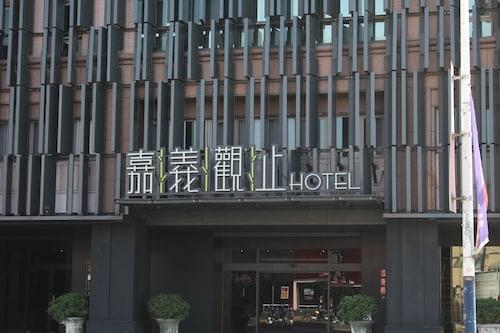 Chiayi Guanzhi Hotel, Chiayi City