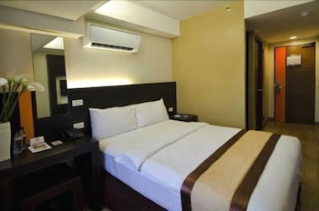 Cuarto Hotel Cebu, PH - Reservations.com