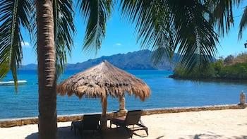 Chindonan Dive Resort Coron Beach