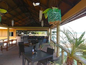 Chindonan Dive Resort Coron Restaurant