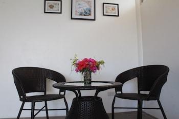 Chindonan Dive Resort Coron Hotel Interior