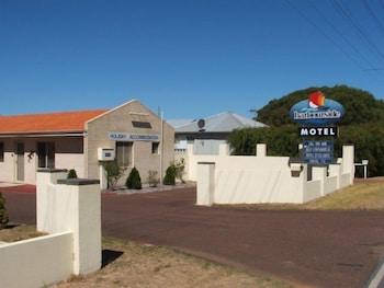 濱港汽車旅館 Harbourside Motel