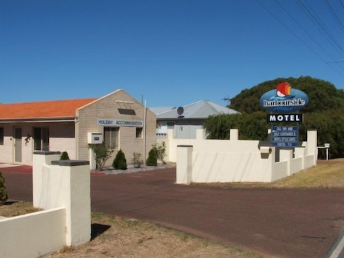 Harbourside Motel, Albany