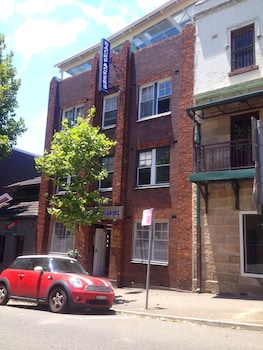 Hotel - Sydney Star Backpackers