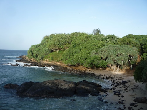 Blow Hole View Home Stay, Tangalle