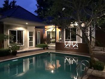 Hotel - Laila Pool Village