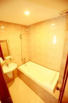 Xuan Hung Hotel - Bathroom  - #0