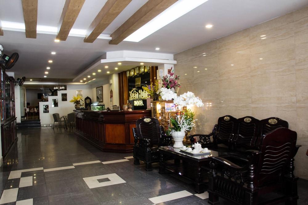 スアン ハング ホテル