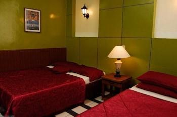 Bamboo Garden Business Inn Dipolog Guestroom