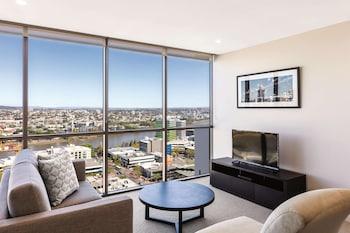 米爾頓盛橡飯店 The Milton Brisbane