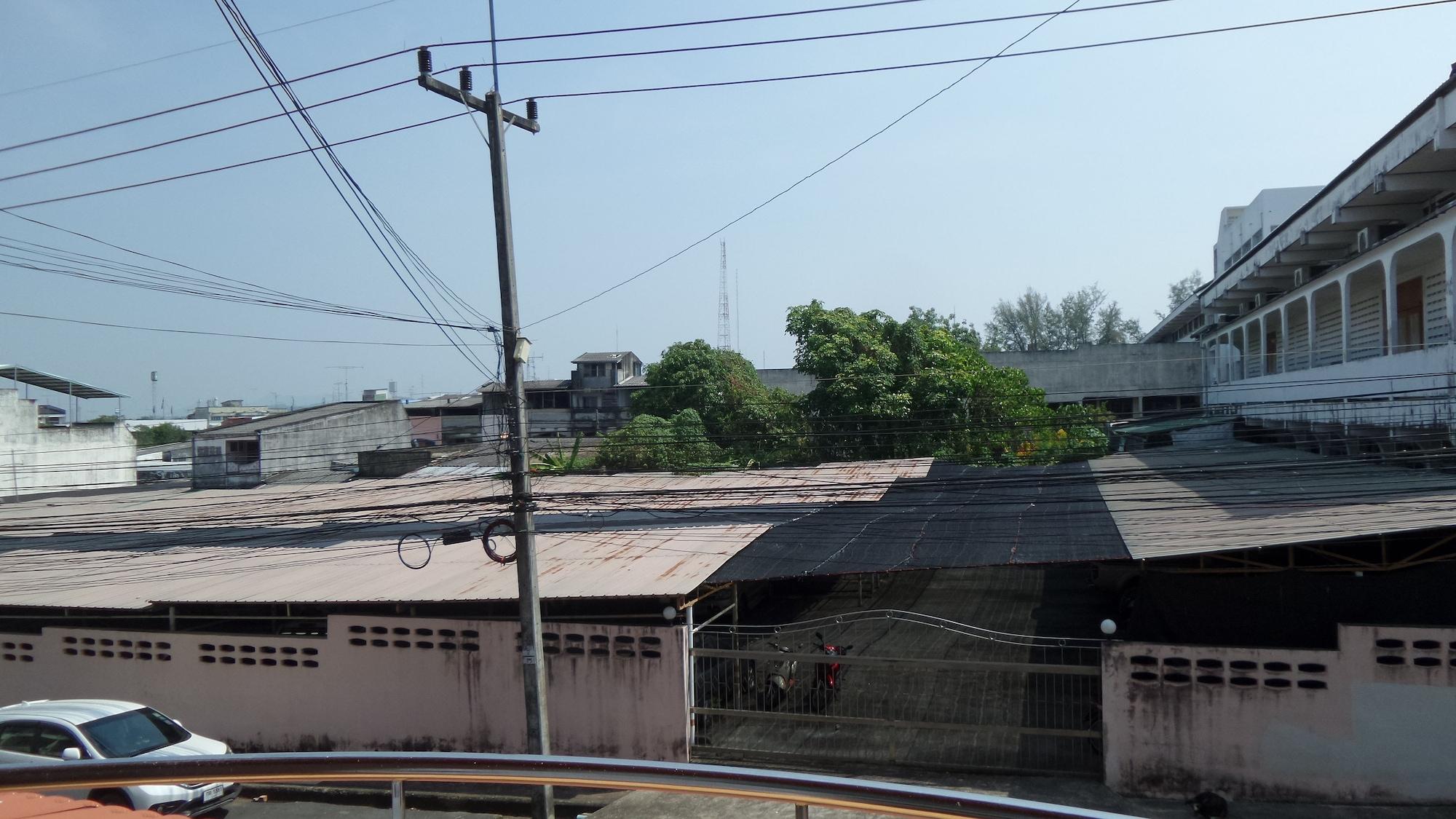 U Sabuy Mansion Trang, Muang Trang