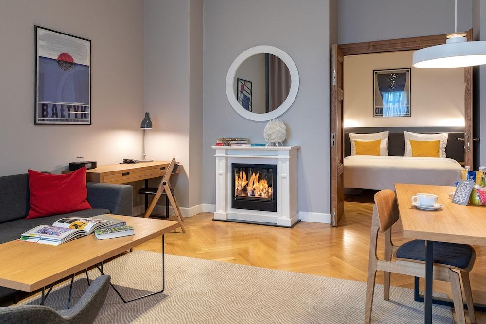 Hotel Stradonia Serviced Apartments