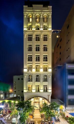 Le House Boutique Hotel, Sơn Trà
