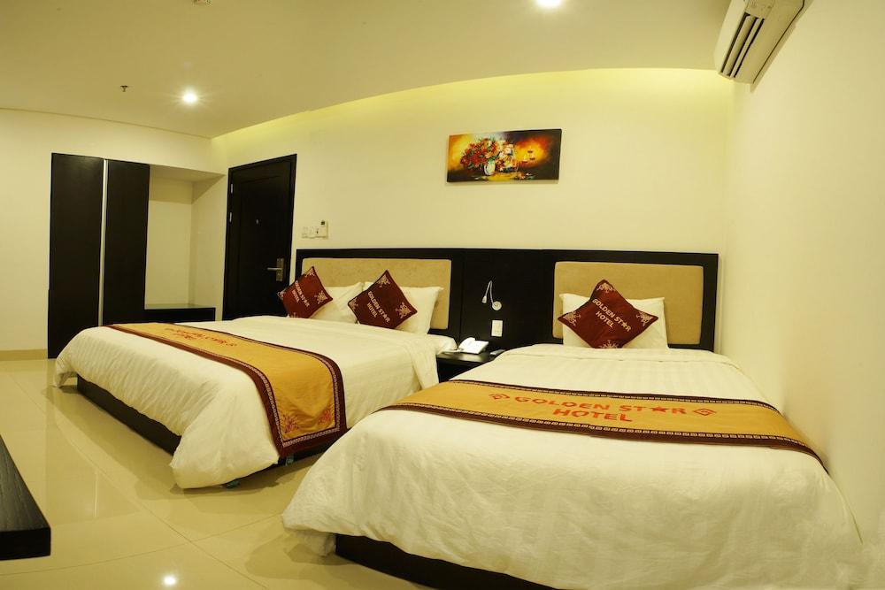ゴールデン スター ホテル