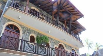 瓦拉赫那海灘飯店