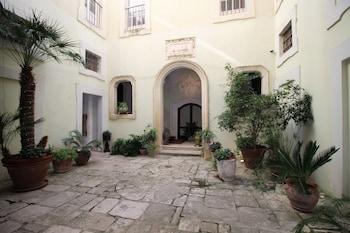 Palazzo De Castro - Terrace/Patio  - #0