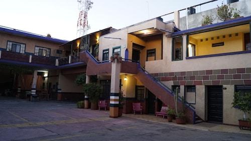 Hotel Colonial, Aguascalientes