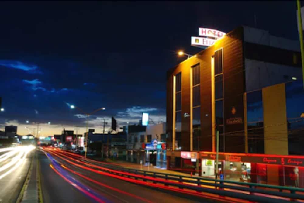 Hotel Hotel Elizabeth Central