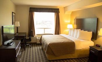 Hotel - Sigma Inn & Suites Melville