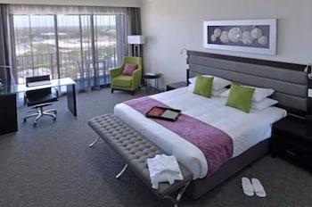 達爾文雷潔斯帕默斯頓飯店 Rydges Palmerston - Darwin