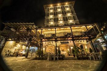 Glacier Hotel and Spa