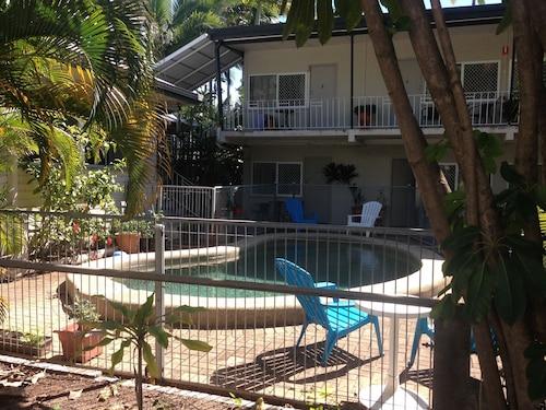 Cairns City Motel, Cairns  - City