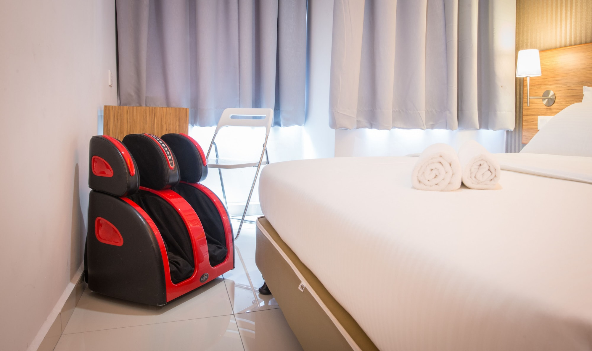Sovotel Boutique Hotel at Uptown 36, Kuala Lumpur