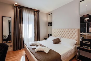 Hotel - Floris Hotel