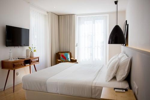 The 8 Downtown Suites, Lisboa
