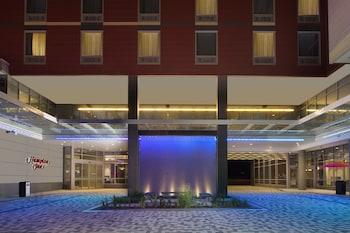Interior Entrance at Homewood Suites by Hilton Washington DC NoMa Union Station in Washington