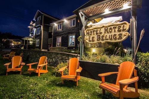 . Hotel Motel Le Beluga