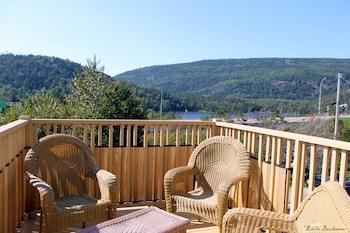 Hotel Motel Le Beluga - Balcony  - #0