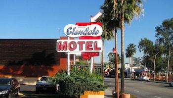 格倫代爾曼哈頓汽車旅館 Glendale Manhattan Motel
