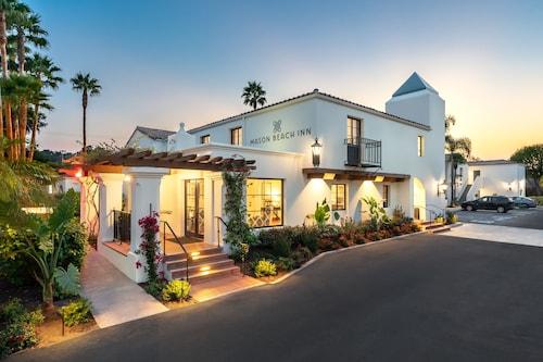 . Mason Beach Inn