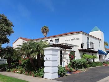 Hotel - Mason Beach Inn