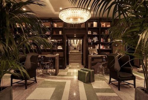 The Shepley Hotel, Miami-Dade