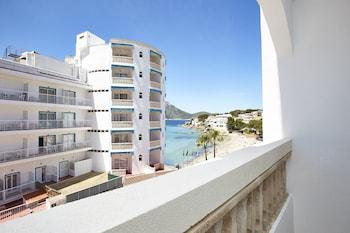 Universal Hotel Aquamarin - Guestroom View  - #0