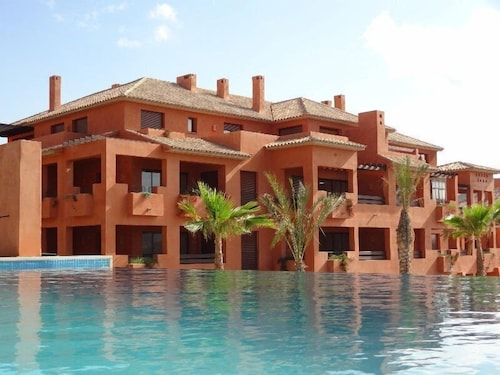 Lorca Golf Resort, Murcia