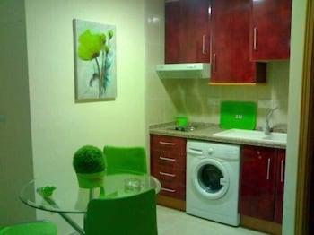 Hotel - Apartamentos Residencial Alcoy