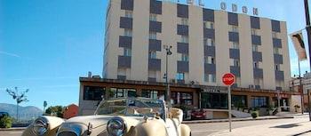 Hotel - Hotel Odon