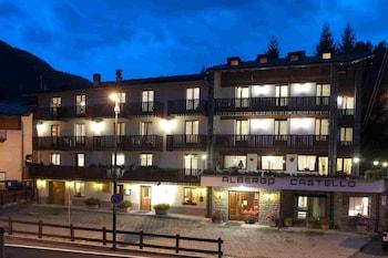 Hotel - Albergo Castello da Bonino