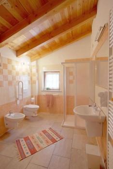 Residence Les Fleurs - Bathroom  - #0