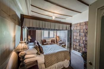 Hotel - Rosehill House Hotel