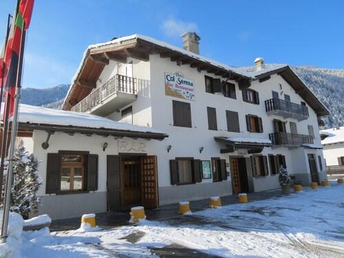 . Hotel Col Serena
