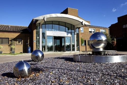 Cranfield Management Development Centre, Milton Keynes