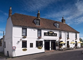 The Five Bells - Featured Image  - #0
